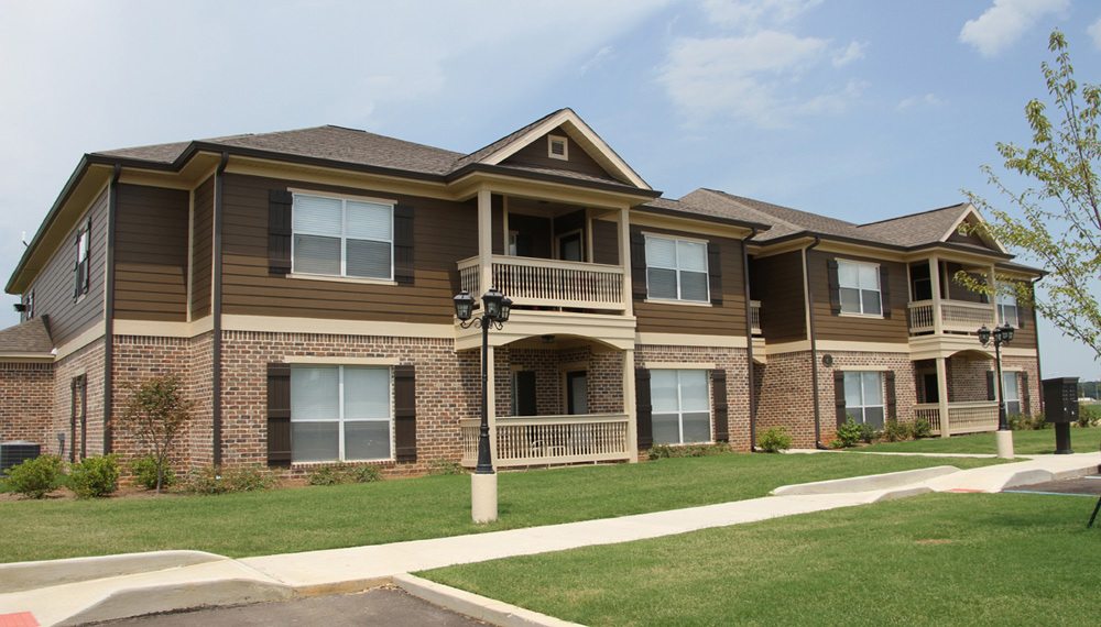 Park Place Apartments Five Star Realty