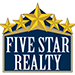 Five Star Realty Logo